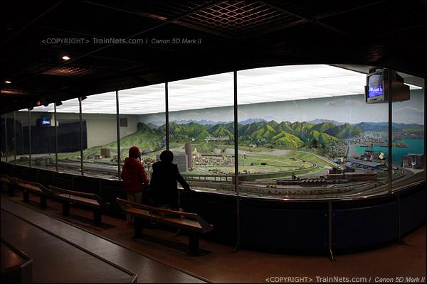 铁路模型室。全景。(IMG-5417-120131)