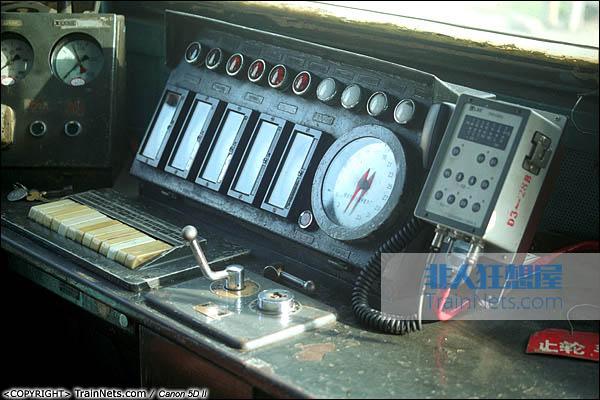 SS1司机室(P0102)