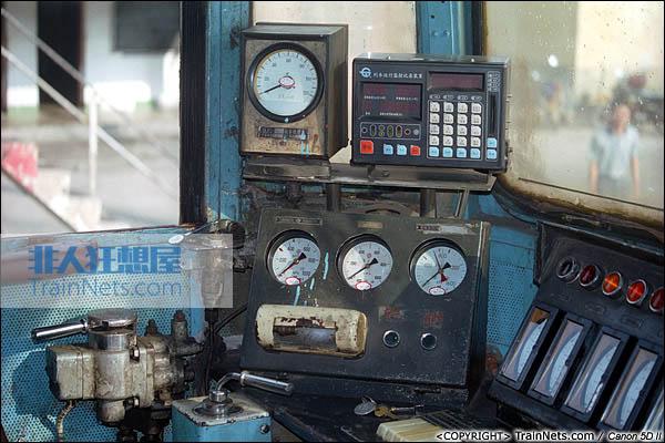 SS1司机室(P0103)