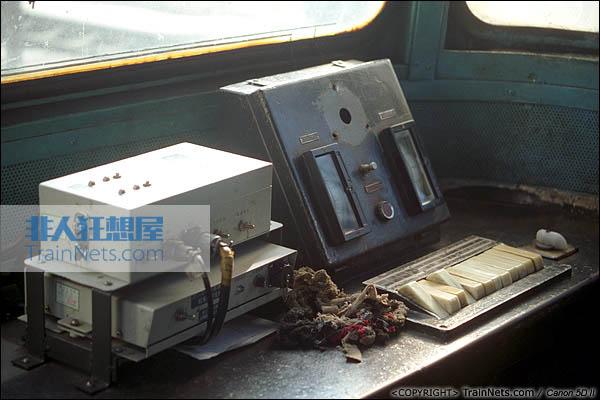 SS1副司机位(P0107)