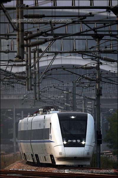 2013年12月27日。深圳北站。(IMG-6299-131227)