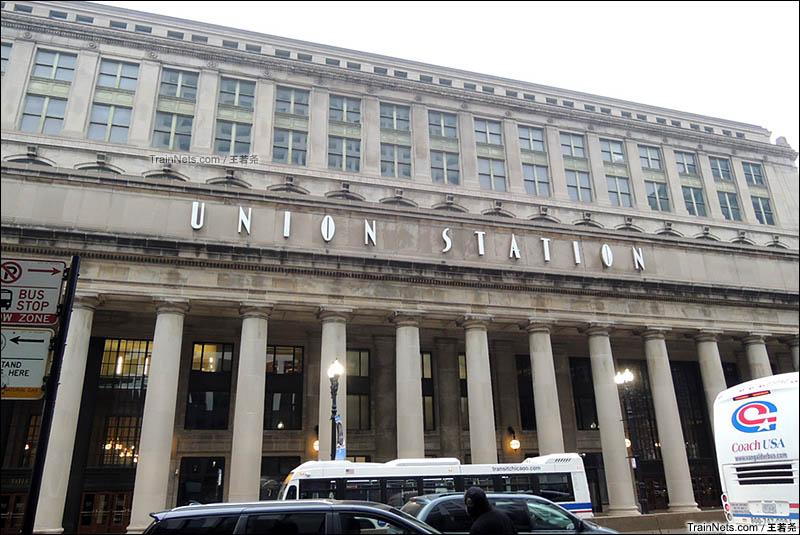 芝加哥联合车站